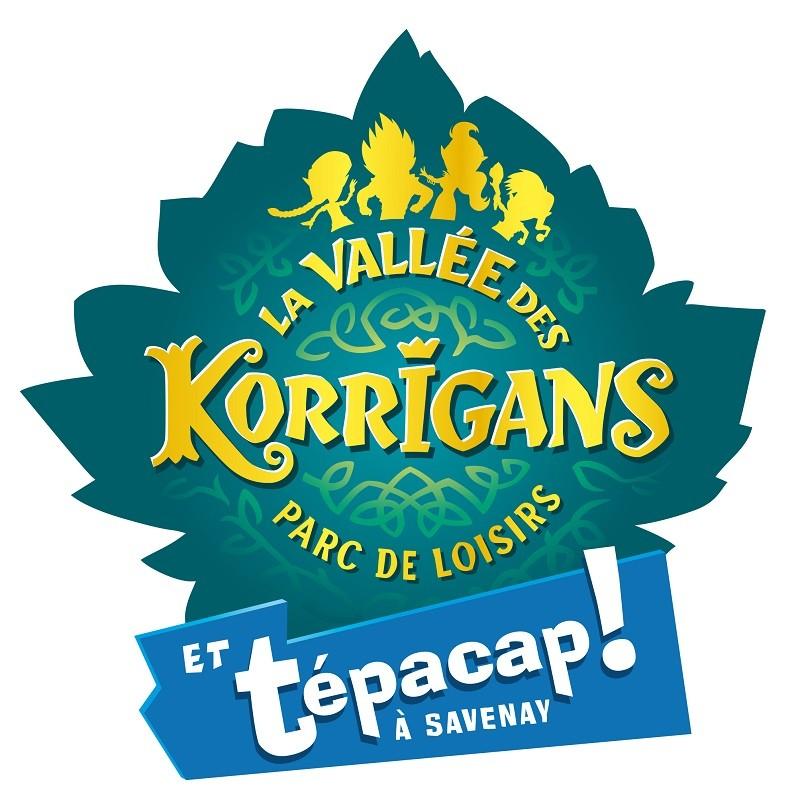 01 - La Vallée des Korrigans