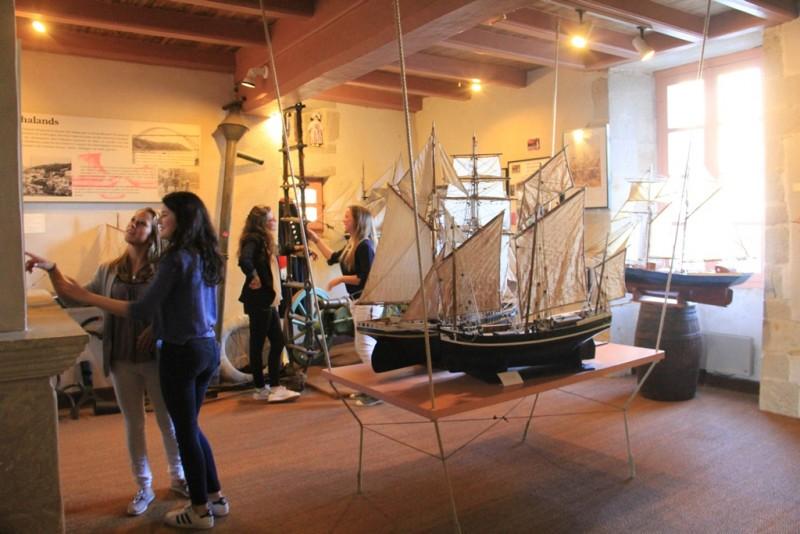 01-Musée de La Vilaine maritime