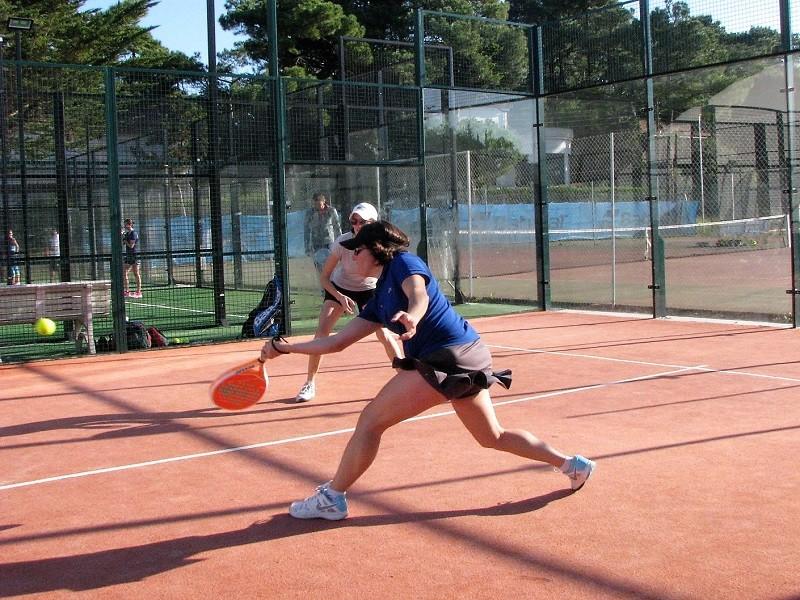 01 - Padel - La Baule Tennis Club - La Baule