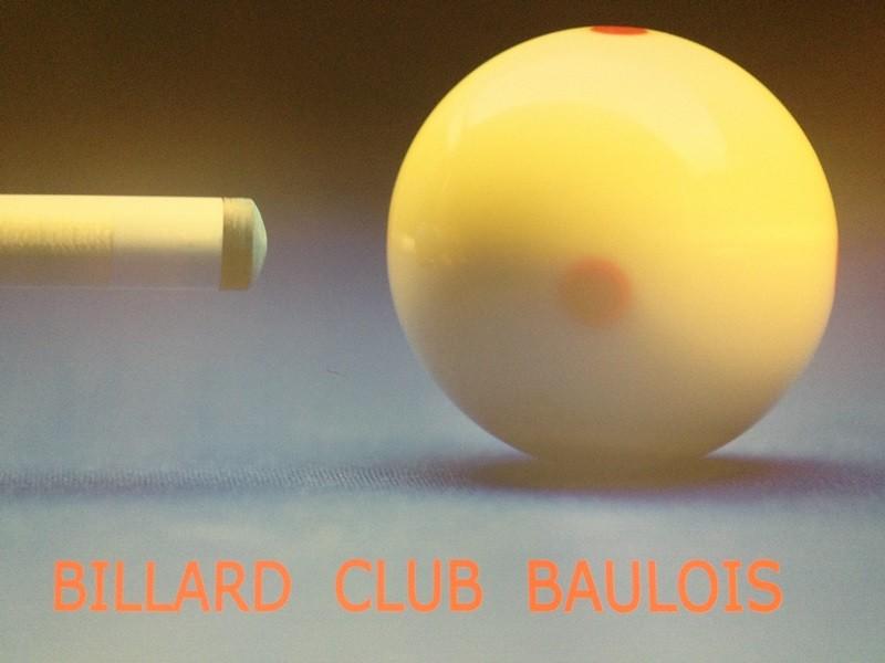 Billard Club Baulois - La Baule