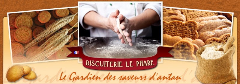 Biscuit factory - Le Phare