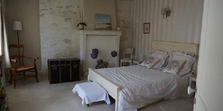 Chambre d'hôtes - La Case champêtre -chambre- La Baule