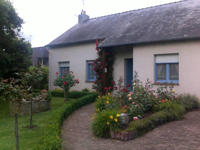 Chambres d'hôtes Mme Drouet à La Turballe, Façade