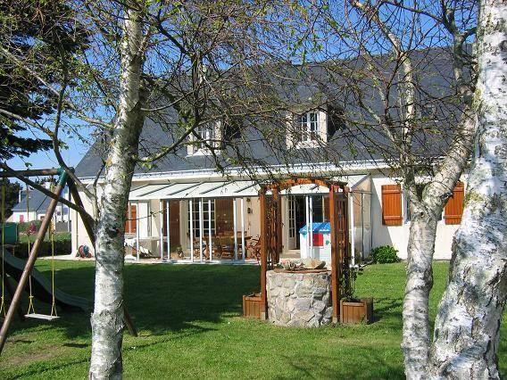 Chambre d'hôtes Villandry à Batz-sur-Mer