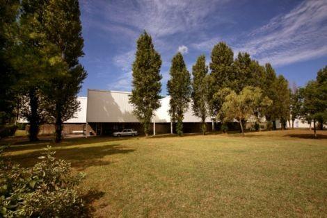 Complexe sportif des Salines - La Baule