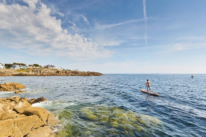 Côte de granit, Batz sur Mer