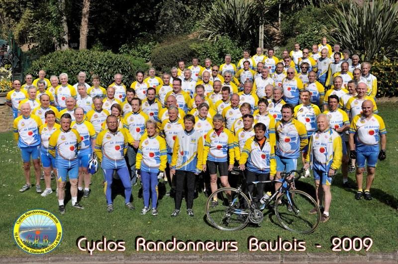 Cyclos Randonneurs Baulois - La Baule
