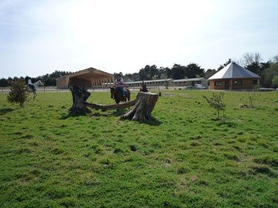 Domaine Equestre de Quérélo - Guérande - Equitation- Le domaine