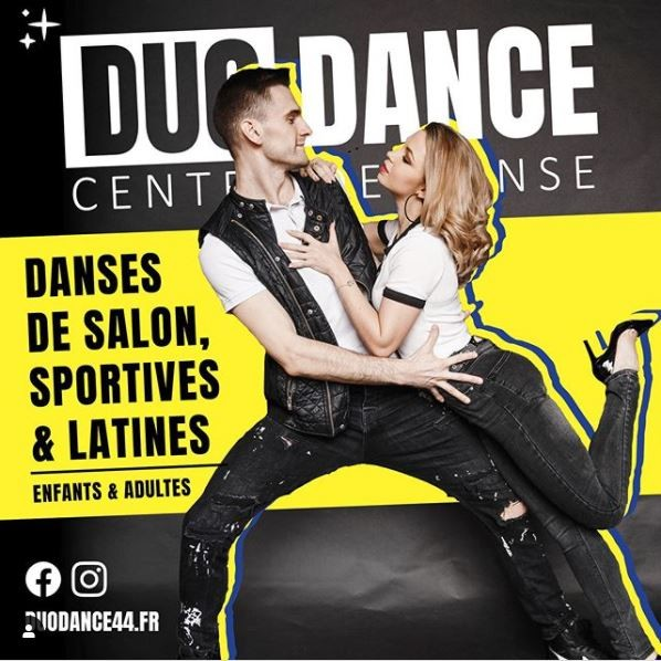 Duo Dance - Guérande