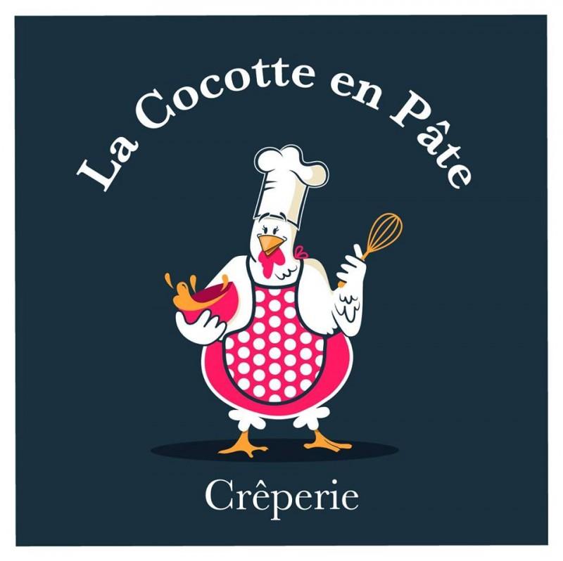 Logo- La Cocotte en Pâte