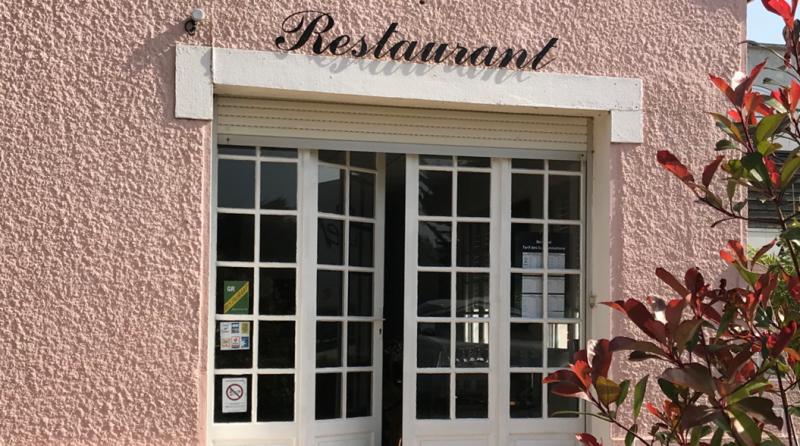 Restaurant A TABLE- Batz-sur-Mer