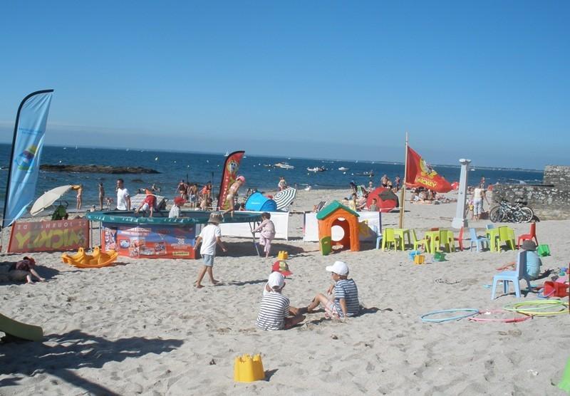Eole Beach Club à Piriac-sur-Mer