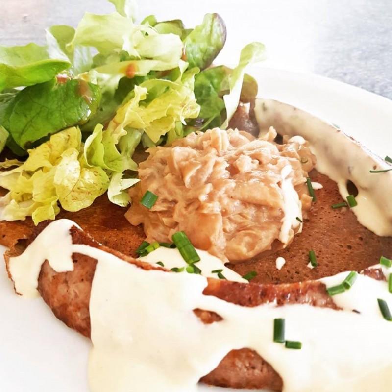 Restaurant - La Cocotte en Pâte