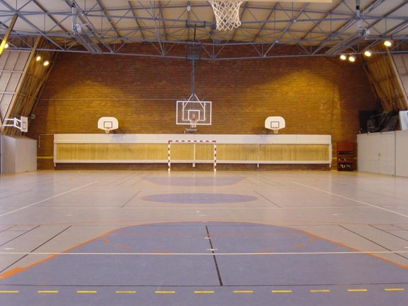 Guérande - Complexe sportif couvert Jean Ménager
