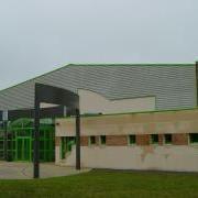 Guérande - Complexe sportif de Kerbiniou Extérieur