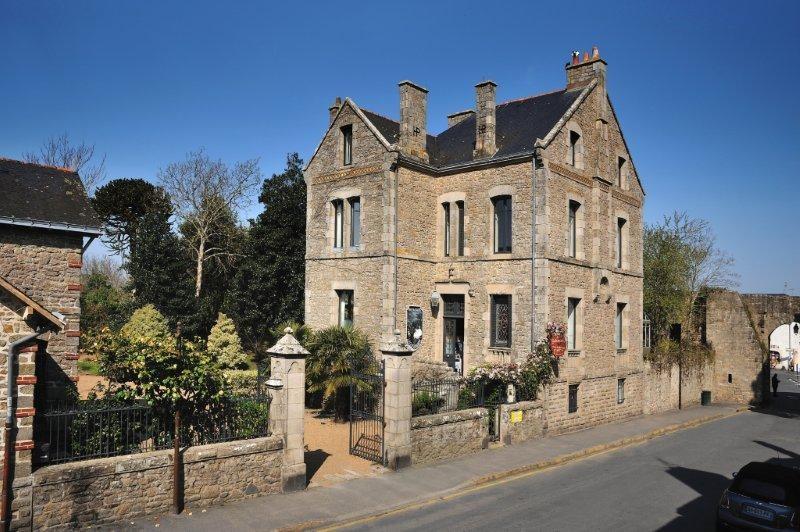 Guérande - Maison d'hôtes - La Guérandière