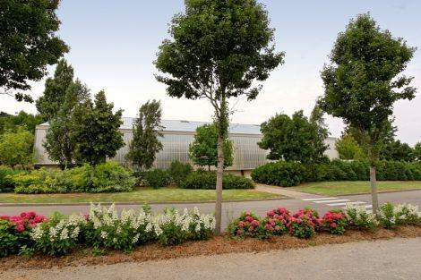Halle des sports du Guézy - La Baule