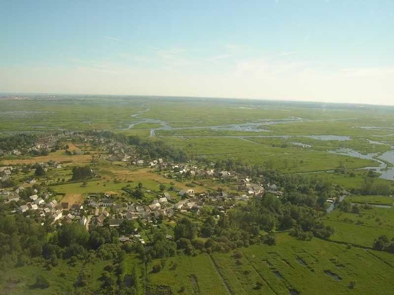 Ile de Fédrun - crédit photo : M.de Cacqueray