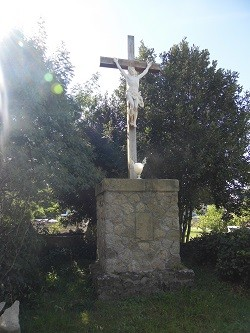 Kerbouchard Cross
