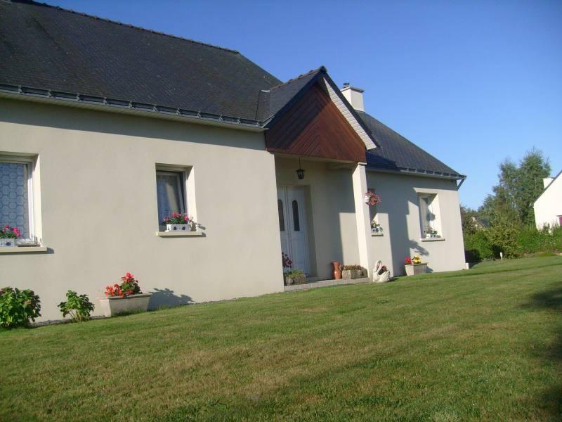 La Fontaine d'Airain - chambre d'hôtes à Saint-Molf en Brière - extérieur