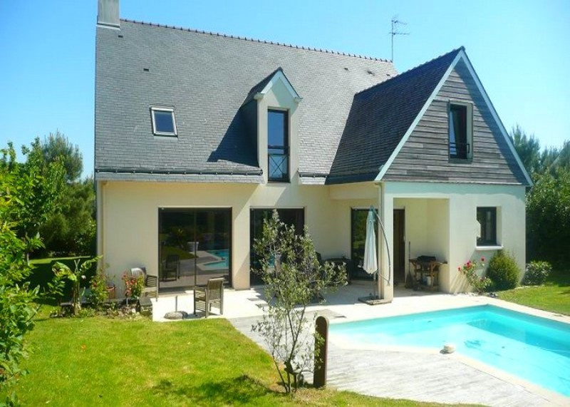 La Maison d'Isabelle - Chambre d'hôtes - La Baule