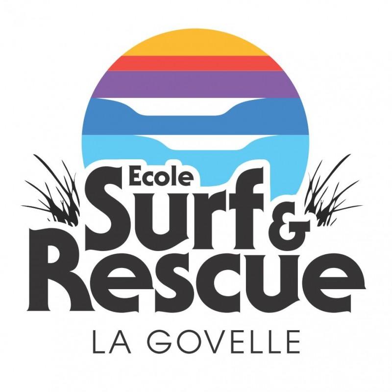 Logo - Surf & Rescue School