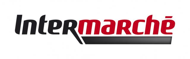 Logo supermarket - Intermarché
