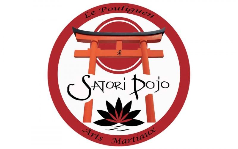 Logo Satori Dojo