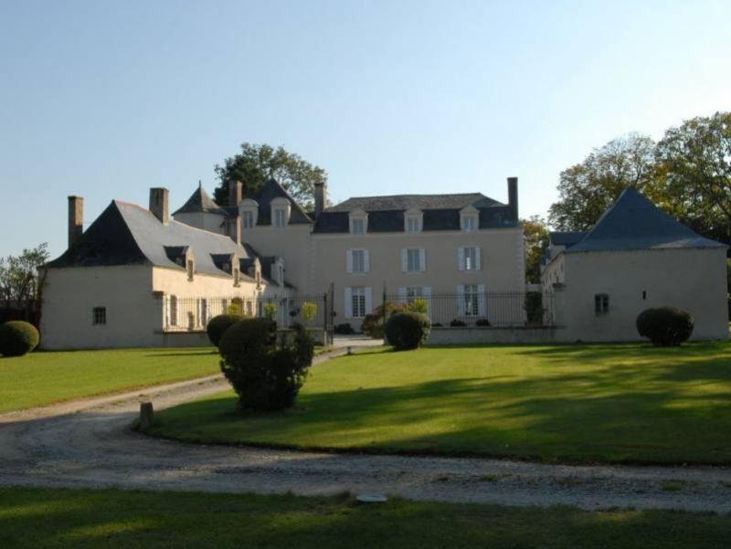 Manoir de la Haye Eder, chambres d'hôtes à Missillac proche de l'axe Nantes Vannes