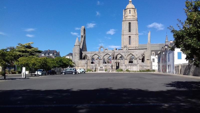 Parkplatz le Mûrier