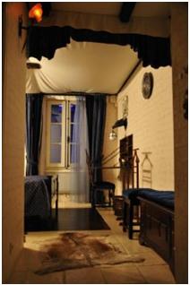 nid-d-hirondelle-chambre d'hote en Birère proche de l'estuaire de la loire