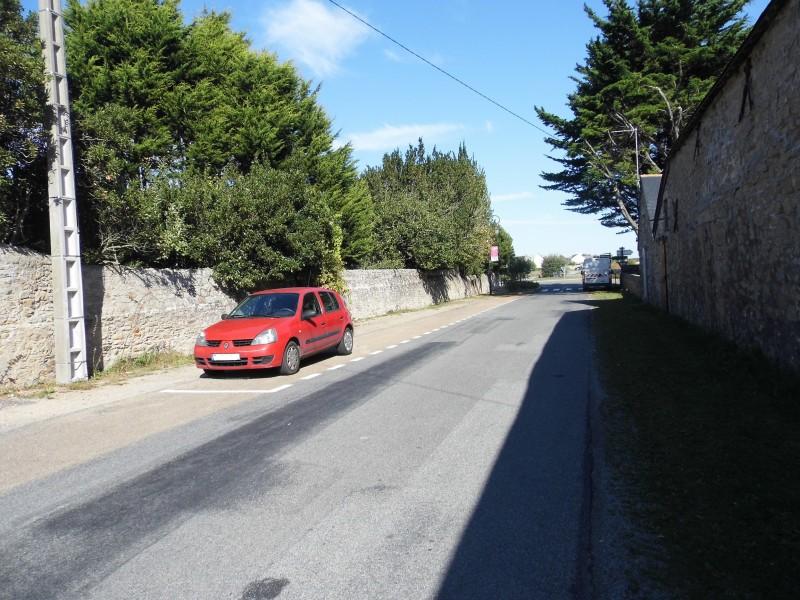 Parkplatz Ancienne école