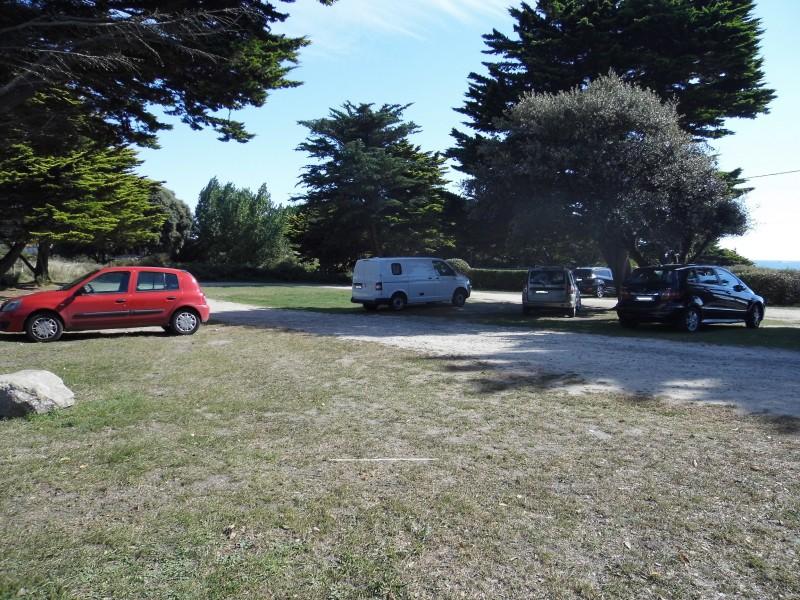 Parking Dervin 1