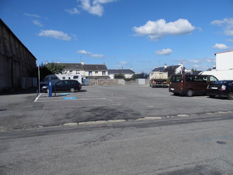 Parking salorges