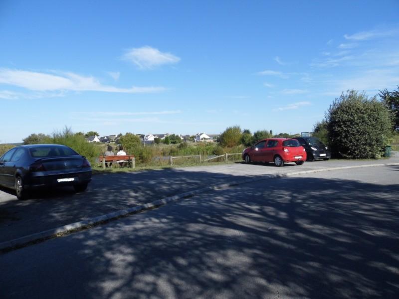 Parking Sibéan