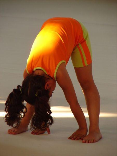 Photo Gymnaste