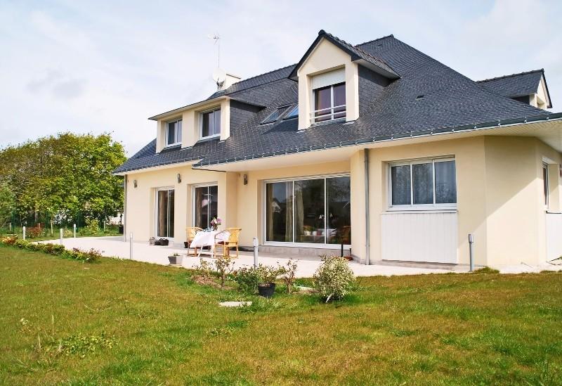 Villa Castel - Chambre d'hôtes - La Baule