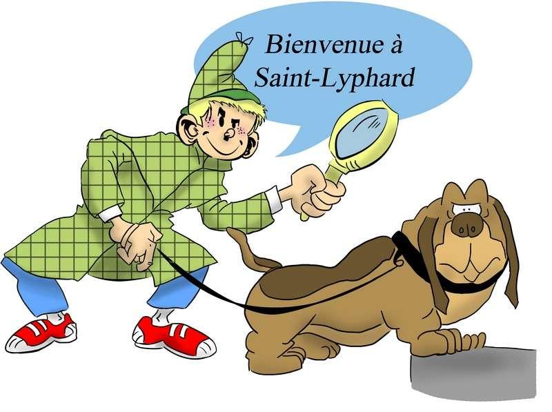 Quizz famille à Saint Lyphard - Brière- Petit détective - crédit photo:T.ROUZIOU