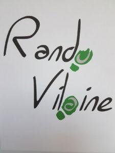 Rando Vilaine - Camoël Férel