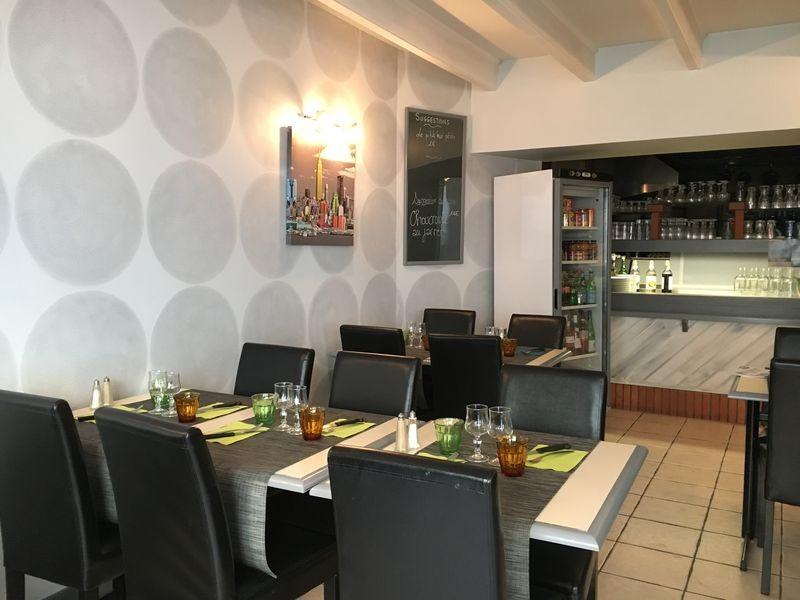 Restaurant Le Pizz à Grill St Gildas des Bois