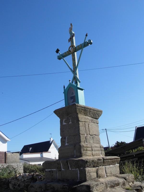 Roffiat Cross
