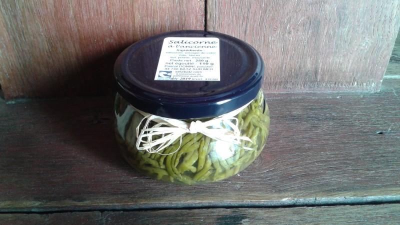 Salicorne - Les marais salants de Pascal & Delphine