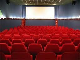 Salle cinéma Le Croisic