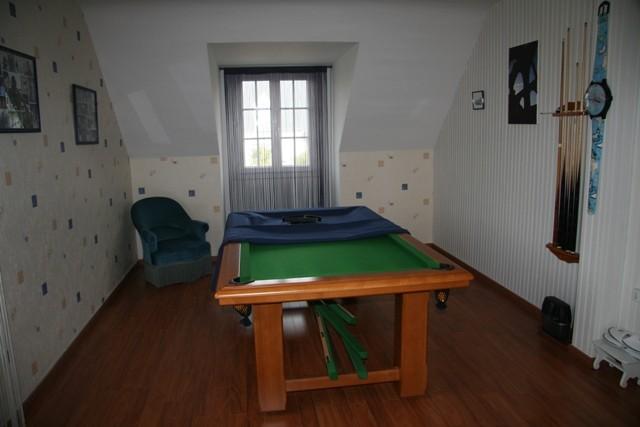 Chambre d'hôtes Villandry à Batz-sur-Mer - Salle de jeux