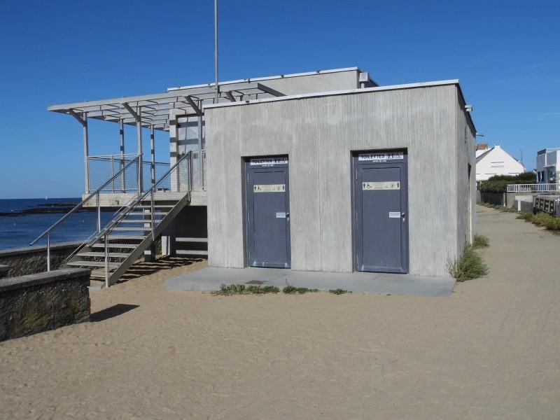 Sanitary - Valentin Beach