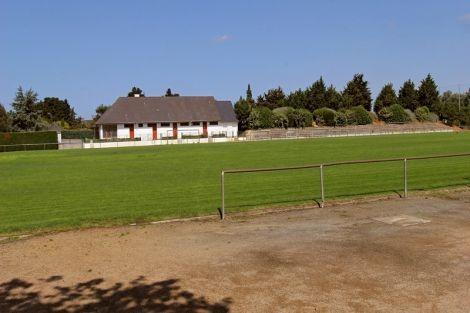 Stade d'Escoublac - La Baule