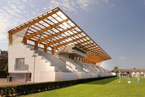 Stade François André - La Baule