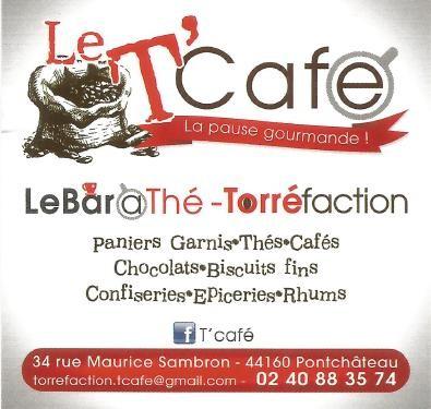 T'Café