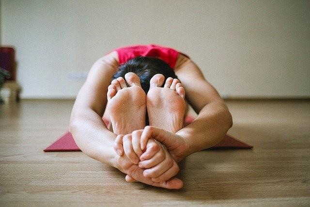 Yoga ici et là Camoël