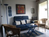 Living room - Apartment for 4 people - Mr. and Mrs Huguet